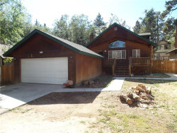 Photo of 534 Holmes Lane, Sugarloaf, CA 92386 (MLS # 3186414)