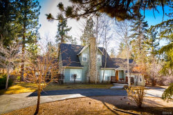 Photo of 42455 Fox Farm Road, Big Bear Lake, CA 92315 (MLS # 3186450)