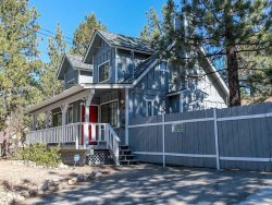 Photo of 301 Downey Drive, Big Bear City, CA 92314 (MLS # 3186461)