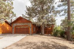 Photo of 1258 Alta Vista Avenue, Big Bear Lake, CA 92314 (MLS # 3186474)
