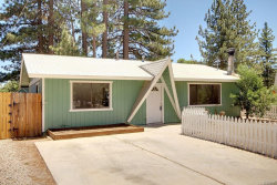 Photo for 1068 Sierra Avenue, Big Bear City, CA 92314 (MLS # 3186478)