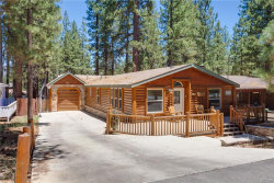 Photo of 41596 Mc Whinney, Big Bear Lake, CA 92315 (MLS # 3186496)