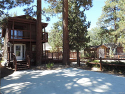 Photo of 586 Wabash Lane, Sugarloaf, CA 92386 (MLS # 3186504)
