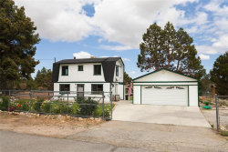 Photo of 167 Dixie Lee Lane, Sugarloaf, CA 92386 (MLS # 3186519)