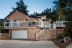 Photo of 38552 North Shore Drive, Fawnskin, CA 92333 (MLS # 3186537)