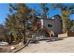 Photo of 1113 Mount Whitney Drive, Big Bear City, CA 92314 (MLS # 3186544)