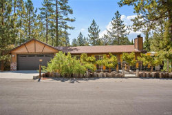 Photo of 1120 Crystal Mountain Road, Big Bear City, CA 92315 (MLS # 3186575)