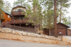 Photo of 501 West Sawmill Drive, Big Bear City, CA 92314 (MLS # 3186577)