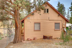 Photo of 405 Garrick Way, Big Bear City, CA 92314 (MLS # 3186580)