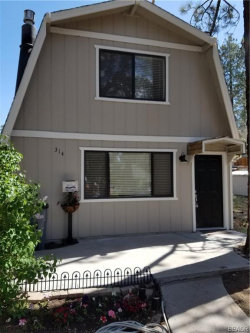 Photo of 314 West Mojave Boulevard, Big Bear City, CA 92314 (MLS # 3186584)