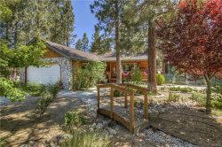 Photo of 623 East Barker Boulevard, Big Bear City, CA 92314 (MLS # 3186586)