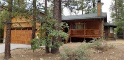 Photo of 42699 Juniper Drive, Big Bear Lake, CA 92315 (MLS # 3186591)