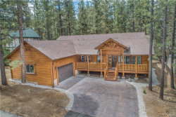 Photo of 41691 Mockingbird Drive, Big Bear Lake, CA 92315 (MLS # 3186597)