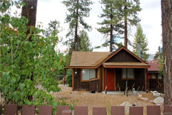 Photo of 337 West Country Club Boulevard, Big Bear City, CA 92314 (MLS # 3186603)