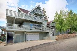 Photo of 39374 Lodge Road, Fawnskin, CA 92333 (MLS # 3186625)