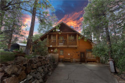 Photo of 1151 Vine Avenue, Big Bear City, CA 92314 (MLS # 3186629)