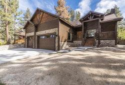 Photo of 153 Crystal Lake, Big Bear Lake, CA 92315 (MLS # 3186632)