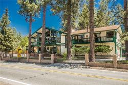 Photo of 39514 North Shore Drive, Fawnskin, CA 92333 (MLS # 3187655)