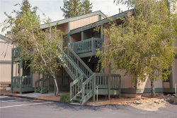 Photo of 760 Blue Jay Road, Unit 45, Big Bear Lake, CA 92315 (MLS # 3187657)