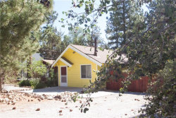 Photo of 437 Moreno, Sugarloaf, CA 92386 (MLS # 3187662)