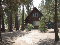 Photo of 1100 Sugarloaf Boulevard, Big Bear City, CA 92314 (MLS # 3187668)