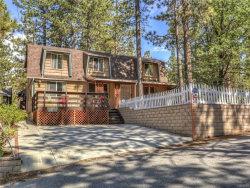 Photo of 665 Merced Lane, Big Bear Lake, CA 92315 (MLS # 3187699)