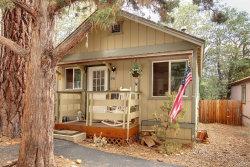 Photo of 316 Sunset Lane, Sugarloaf, CA 92386 (MLS # 3187709)