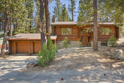 Photo of 41853 Brownie Lane, Big Bear Lake, CA 92315 (MLS # 3187723)