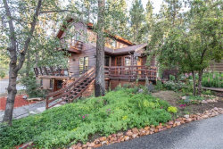 Photo of 40264 Bonita Lane, Big Bear Lake, CA 92315 (MLS # 3187738)
