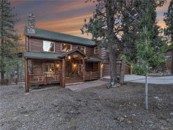 Photo of 1052 Heritage Trail, Big Bear City, CA 92314 (MLS # 3187743)