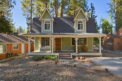 Photo of 42706 La Placida Avenue, Big Bear Lake, CA 92315 (MLS # 3187749)
