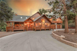 Photo of 1046 Heritage Trail, Big Bear City, CA 92314 (MLS # 3187756)