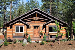 Photo of 386 Crystal Lake Road, Big Bear Lake, CA 92315 (MLS # 3187763)