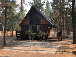 Photo of 616 East Meadow Lane, Big Bear City, CA 92314 (MLS # 3187770)