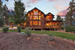 Photo of 664 Cedar Glen Drive, Big Bear City, CA 92314 (MLS # 3187774)