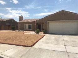 Photo of 14961 Maribelle Drive, Victorville, CA 92315 (MLS # 3187783)