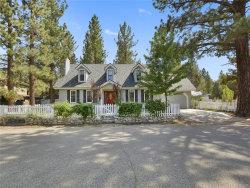 Photo of 1040 Pinon Lane, Big Bear City, CA 92314 (MLS # 3187824)