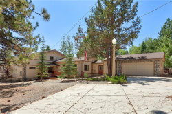 Photo of 42347 North North Shore Drive, Big Bear City, CA 92314 (MLS # 3187851)