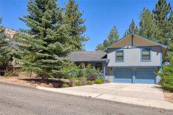 Photo of 1136 Mount Doble Drive, Big Bear City, CA 92314 (MLS # 3187853)