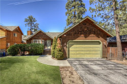 Photo of 1325 East Big Bear Boulevard, Big Bear City, CA 92314 (MLS # 3187875)