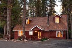 Photo of 43015 Encino Road, Big Bear Lake, CA 92315 (MLS # 3187916)