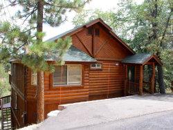 Photo of 694 Villa Grove Avenue, Big Bear City, CA 92314 (MLS # 3187934)