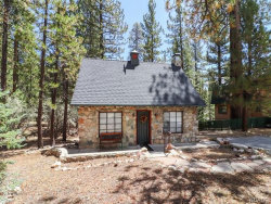 Photo of 1080 Fawnskin Drive, Fawnskin, CA 92333 (MLS # 3187938)