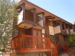 Photo of 861 Thrush Boulevard, Unit 83, Big Bear Lake, CA 92315 (MLS # 3187943)