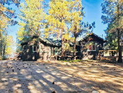 Photo of 297 North Eureka Drive, Big Bear Lake, CA 92315 (MLS # 3187947)