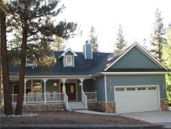 Photo of 443 Dorset Drive, Big Bear City, CA 92314 (MLS # 3187965)