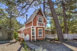 Photo of 413 Los Angeles Avenue, Sugarloaf, CA 92386 (MLS # 3188955)