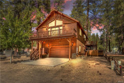 Photo of 1053 Cherokee Drive, Fawnskin, CA 92333 (MLS # 3188959)