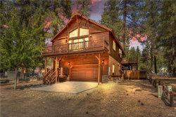 Photo of 1053 Cherokee Drive, Fawnskin, CA 92333 (MLS # 3188959)