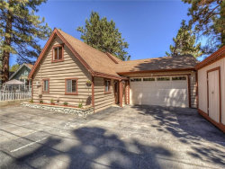 Photo of 817 East Mountain View Boulevard, Big Bear City, CA 92314 (MLS # 3188966)
